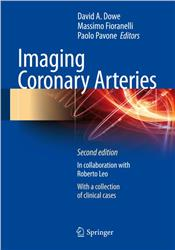 Cover Imaging Coronary Arteries
