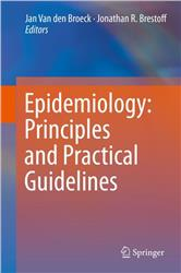 Cover Epidemiology: Principles and Practical Guidelines