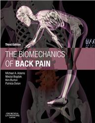 Cover The Biomechanics of Back Pain