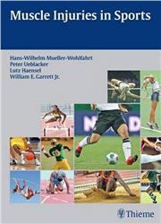 Cover Muscle Injuries in Sports