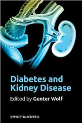Cover Diabetes and Kidney Disease