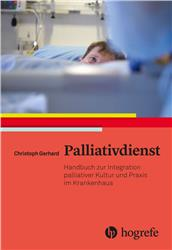 Cover Palliativdienst