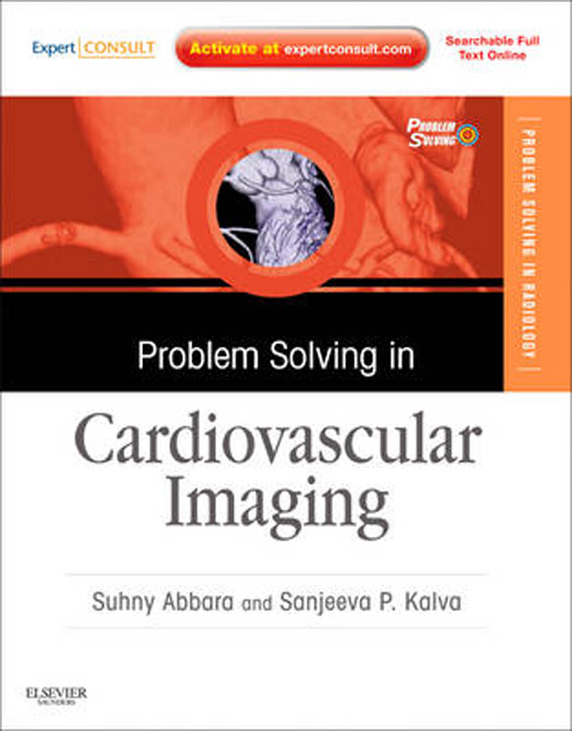 Problem Solving in Radiology: Cardiovascular Imaging
