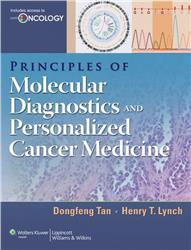 Cover Principles of Molecular Diagnostics and Personalized Cancer Medicine