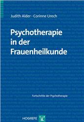 Cover Psychotherapie in der Frauenheilkunde
