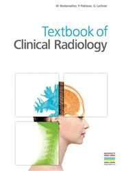 Cover Textbook of Clinical Radiology