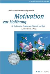 Cover Motivation zur Hoffnung