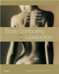 Cover Body Contouring and Liposuction