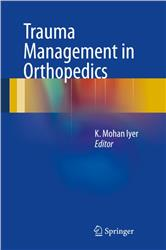 Cover Trauma Management in Orthopedics