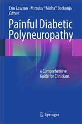 Cover Painful Diabetic Polyneuropathy