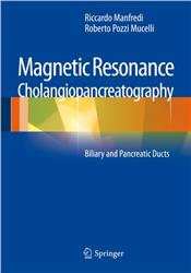 Cover Magnetic Resonance Cholangiopancreatography (MRCP)