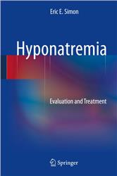 Cover Hyponatremia