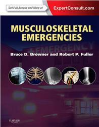Cover Musculoskeletal Emergencies