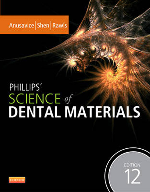 Phillips' Science of Dental Materials