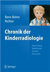 Cover Chronik der Kinderradiologie