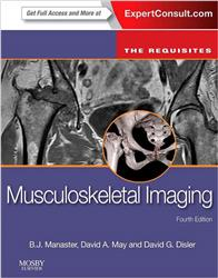 Cover Musculoskeletal Imaging
