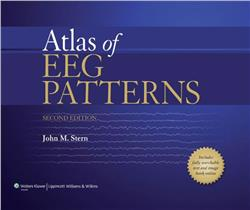 Cover Atlas of EEG Patterns