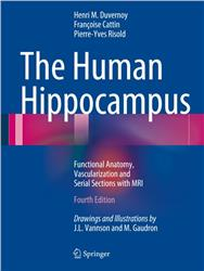 Cover The Human Hippocampus