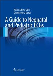 Cover A Guide to Neonatal and Pediatric ECGs