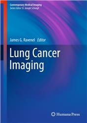 Cover Lung Cancer Imaging