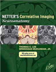 Cover Netter's Correlative Imaging: Neuroanatomy