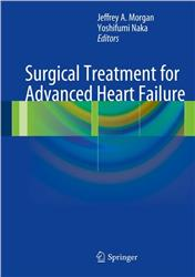 Cover Surgical Treatment for Advanced Heart Failure