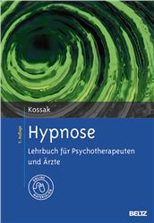 Cover Lehrbuch Hypnose