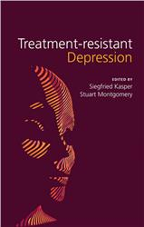 Cover Treatment-Resistant Depression