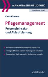Cover Pflegemanagement