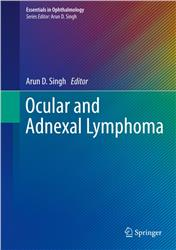 Cover Ocular and Adnexal Lymphoma
