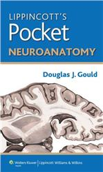 Cover Lippincott's Pocket Neuroanatomy