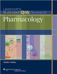 Cover Lippincott's Illustrated Q&A Review of Pharmacology