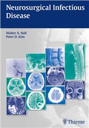 Cover Neurosurgical Infectious Disease