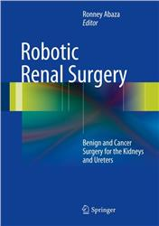 Cover Robotic Renal Surgery