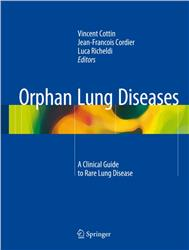 Cover Orphan Lung Diseases
