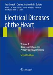 Cover Electrical Diseases of the Heart