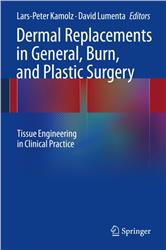 Cover Dermal Replacements in General, Burn, and Plastic Surgery