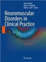 Cover Neuromuscular Disorders in Clinical Practice