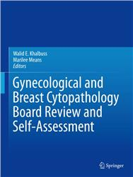 Cover Gynecological and Breast Cytopathology Board Review and Self-Assessment