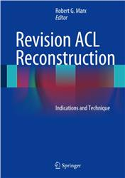 Cover ACL Revision Reconstruction