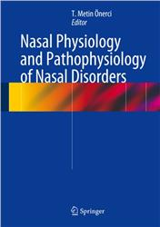Cover Nasal Physiology and Pathophysiology of Nasal Disorders