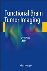 Cover Functional Brain Tumor Imaging