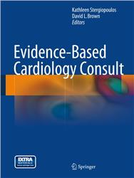 Cover Evidence-Based Cardiology Consult
