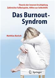 Cover Das Burnout-Syndrom