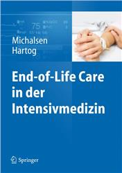 Cover End-of-Life Care in der Intensivmedizin