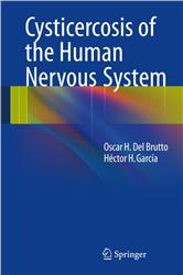 Cover Cysticercosis of the Human Nervous System