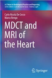 Cover MDCT and MRI of the Heart
