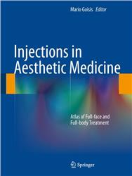 Cover Injections in Aesthetic Medicine