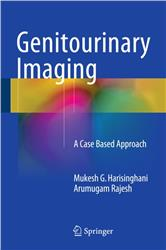 Cover Genitourinary Imaging