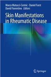 Cover Skin Manifestations in Rheumatic Disease